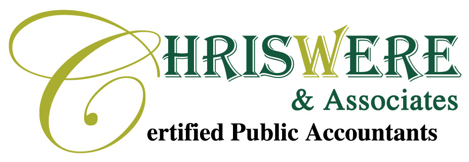 Chriswere & Associates Logo